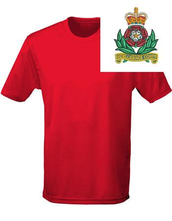 T-Shirts - Intelligence Corps Sports T-Shirt