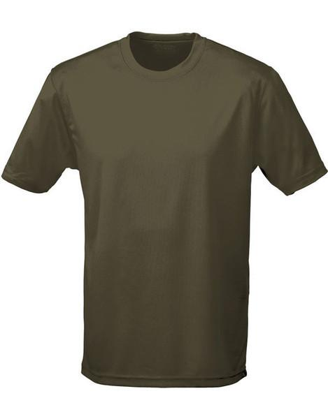 T-Shirts - Queen Alexandra's Royal Army Nursing Corps Sports T-Shirt