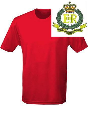 T-Shirts - Royal Military Police Sports T-Shirt