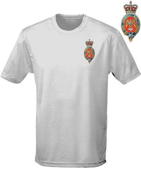 T-Shirts - The Blues & Royals Sports T-Shirt