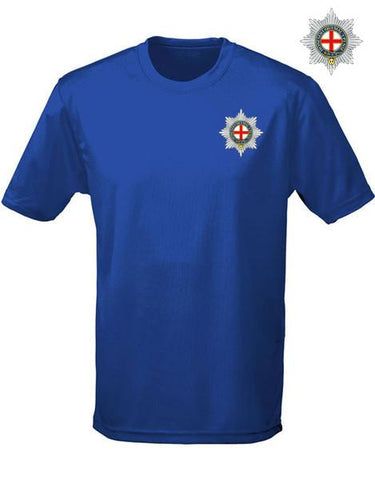 T-Shirts - The Coldstream Guards Sports T-Shirt