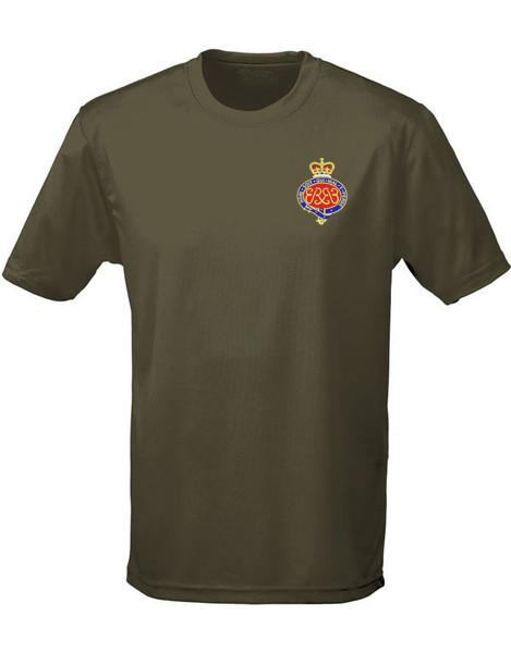 T-Shirts - The Grenadier Guards Sports T-Shirt