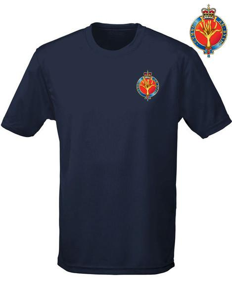 T-Shirts - Welsh Guards Sports T-Shirt