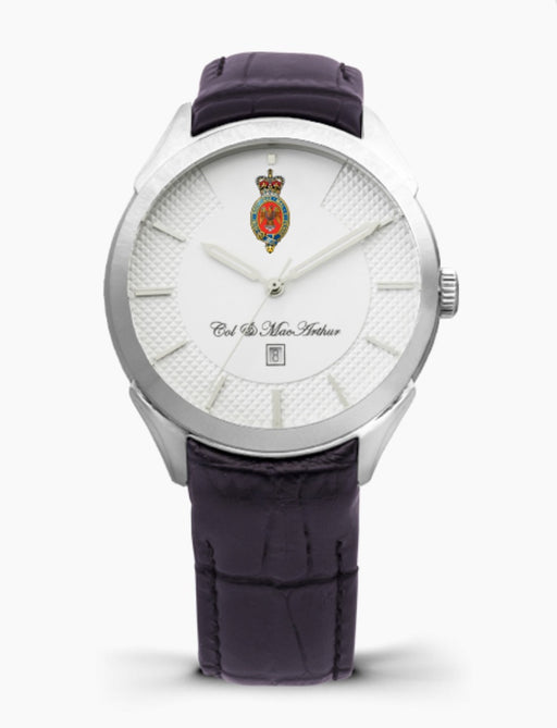 Watches - THE BLUES AND ROYALS 'LOYALTY' WATCH