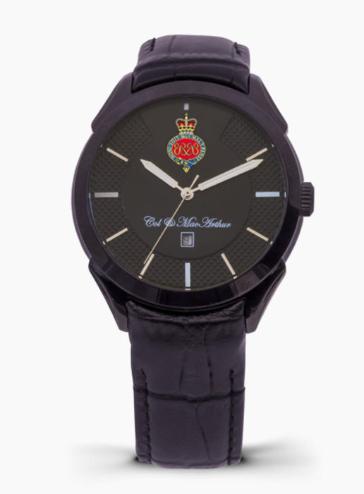 Watches - THE GRENADIER GUARDS 'BRAVERY' WATCH