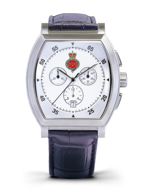 Watches - THE GRENADIER GUARDS 'HERITAGE' WATCH
