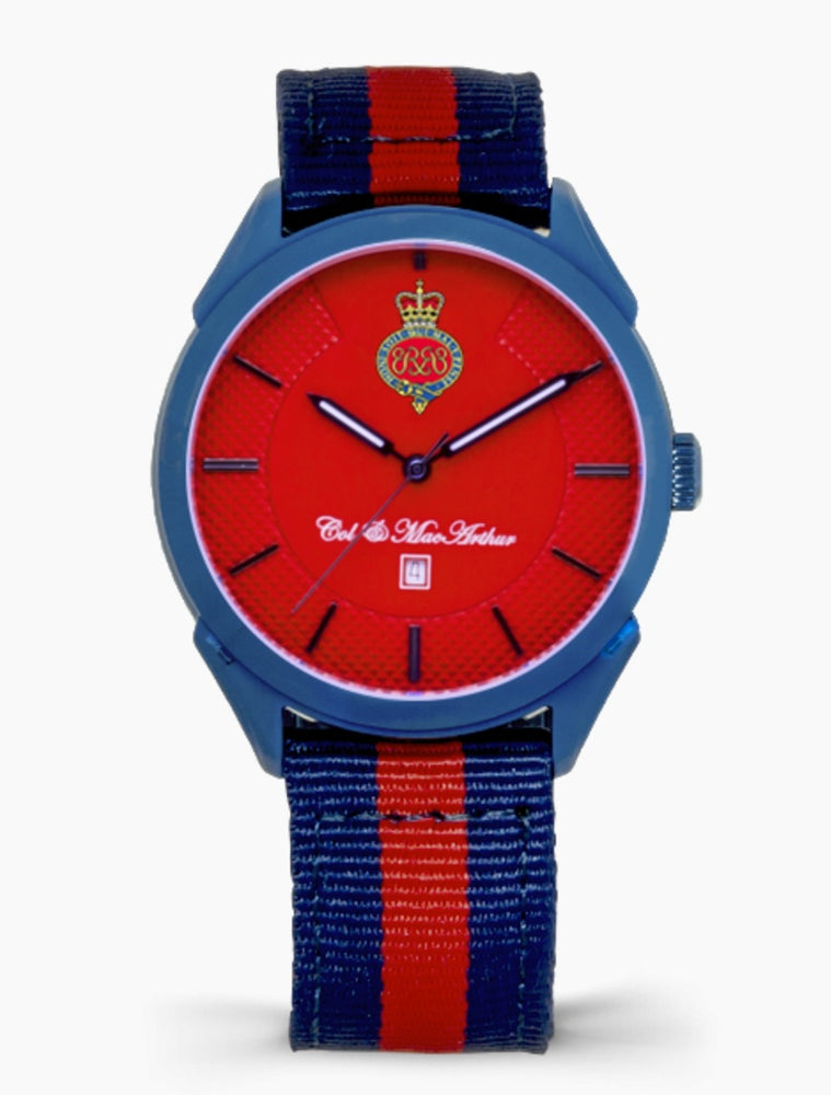 Watches - THE GRENADIER GUARDS 'PASSION' WATCH