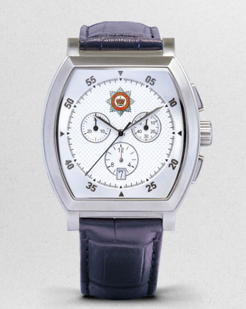 Watches - THE HOUSEHOLD DIVISION 'HERITAGE' WATCH
