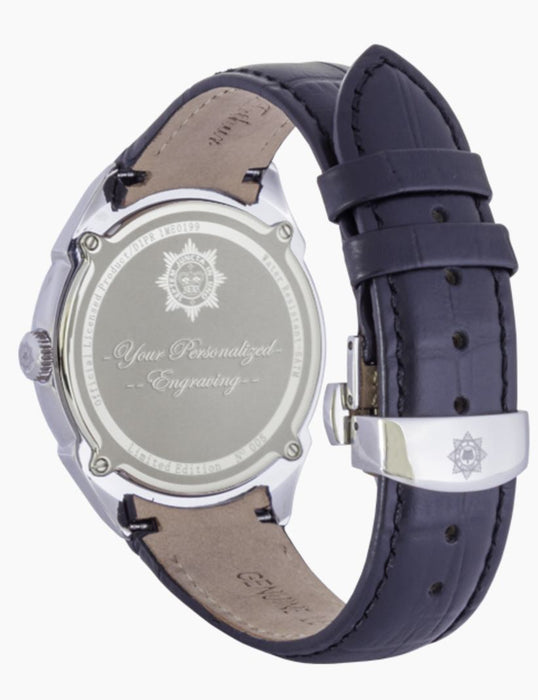 Watches - THE LIFE GUARDS 'LOYALTY' WATCH