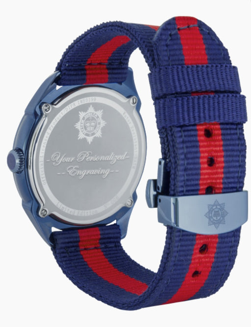 Watches - THE LIFE GUARDS 'PASSION' WATCH