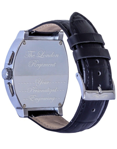 Watches - THE LONDON REGIMENT 'HERITAGE' WATCH