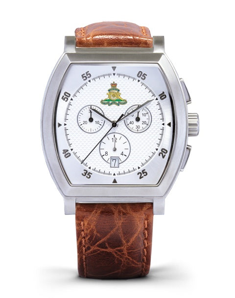 Watches - The ROYAL ARTILLERY 'HERITAGE' WATCH