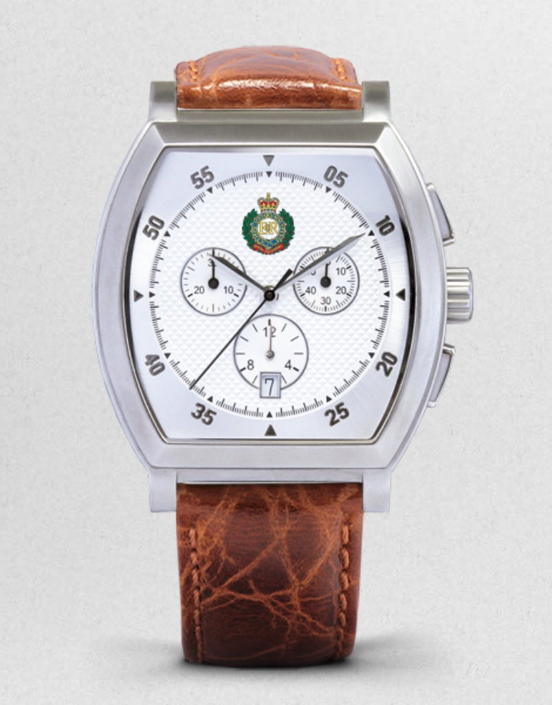 Watches - THE ROYAL ENGINEERS 'HERITAGE' WATCH