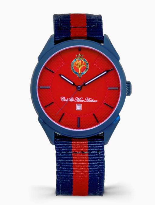 Watches - THE WELSH GUARDS 'PASSION' WATCH