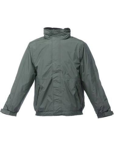 Waterproof Jacket - Hunters Embroidered Regatta Waterproof Jacket