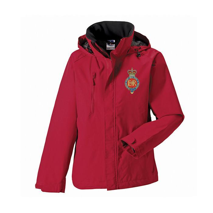 Waterproof Jacket - The Household Cavalry Waterproof HydraPlus Jacket