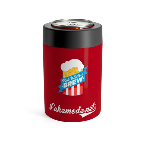America Lakemode Can Holder