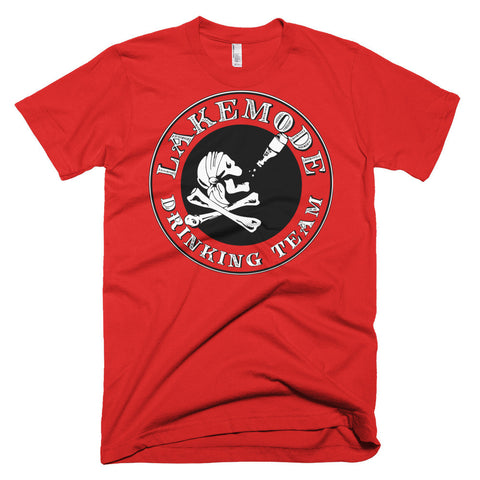 Drinking Team Shirt