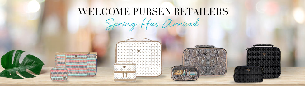 Welcome PurseN Retailer!