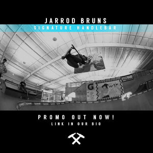 Jarrod Bruns Bar Promo