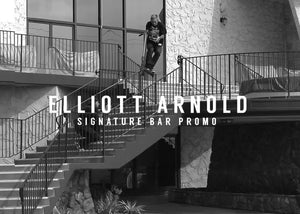 Elliot Arnold Signature Bar Promo