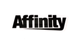 Affinity Die Cut Logo Decals