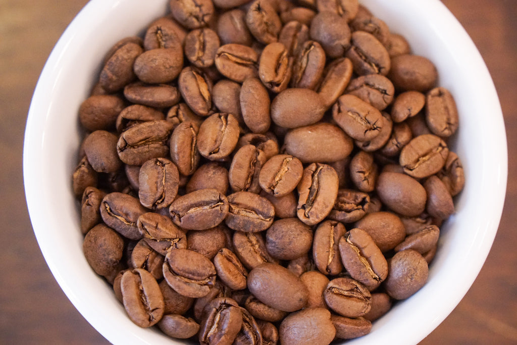 Kai Coffee Hawaii, Ka'u coffee, Hawaiian coffee, 100% Kau coffee