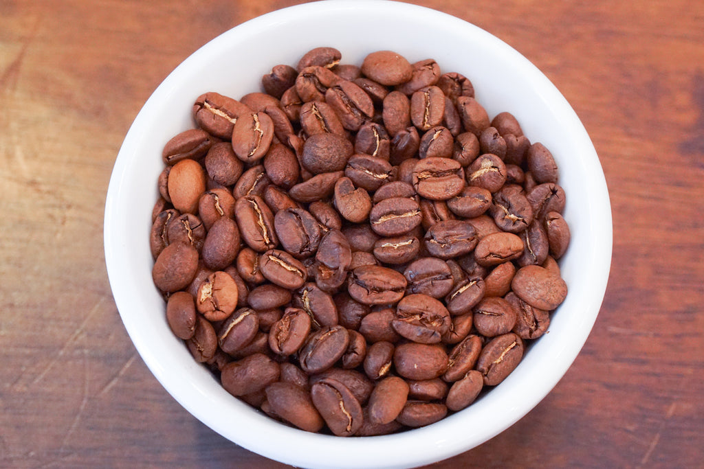 Kai Coffee Hawaii, Kai Coffee House Blend coffee beans, Kai House Blend, Aloha In Every Cup™