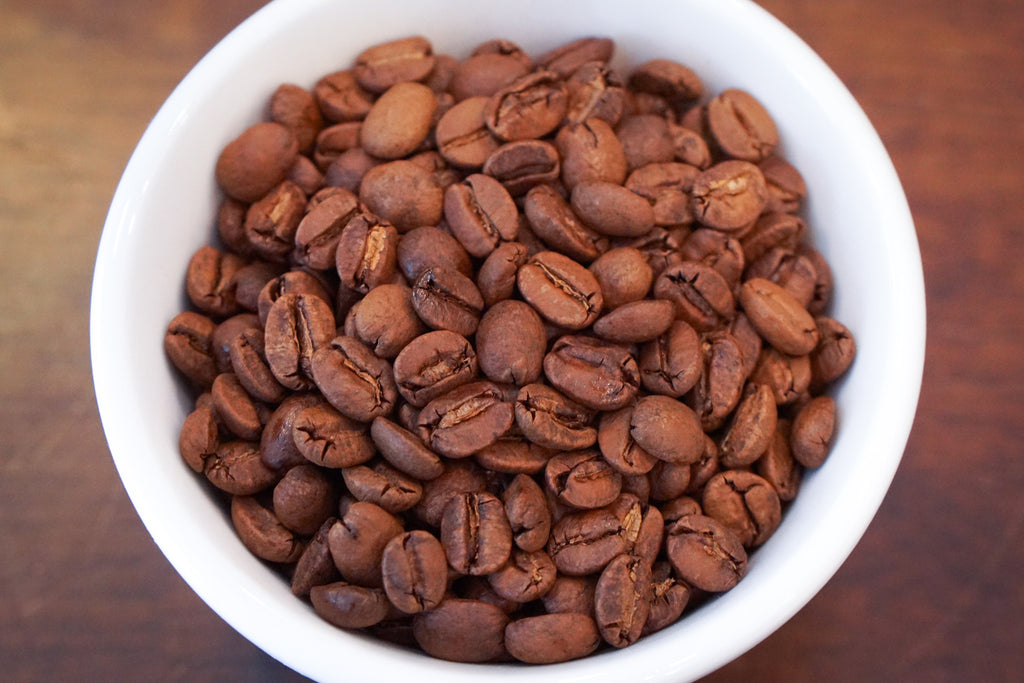 Kai Coffee Hawaii, Kai Coffee Hawaii coffee beans, 100% Maui coffee beans