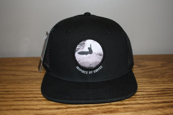 Surfer Snap Back Hat