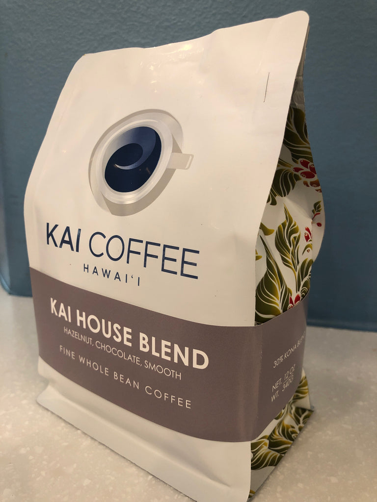 Signature House Blend 12oz or 7oz
