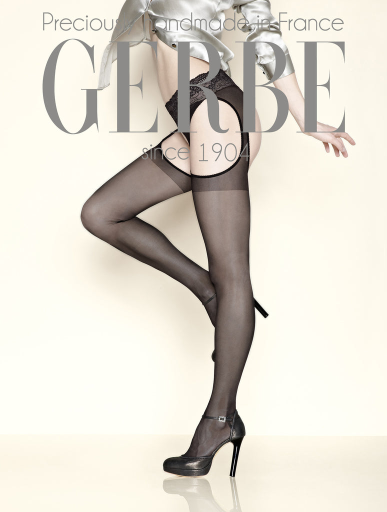 Stockings by Gerbe