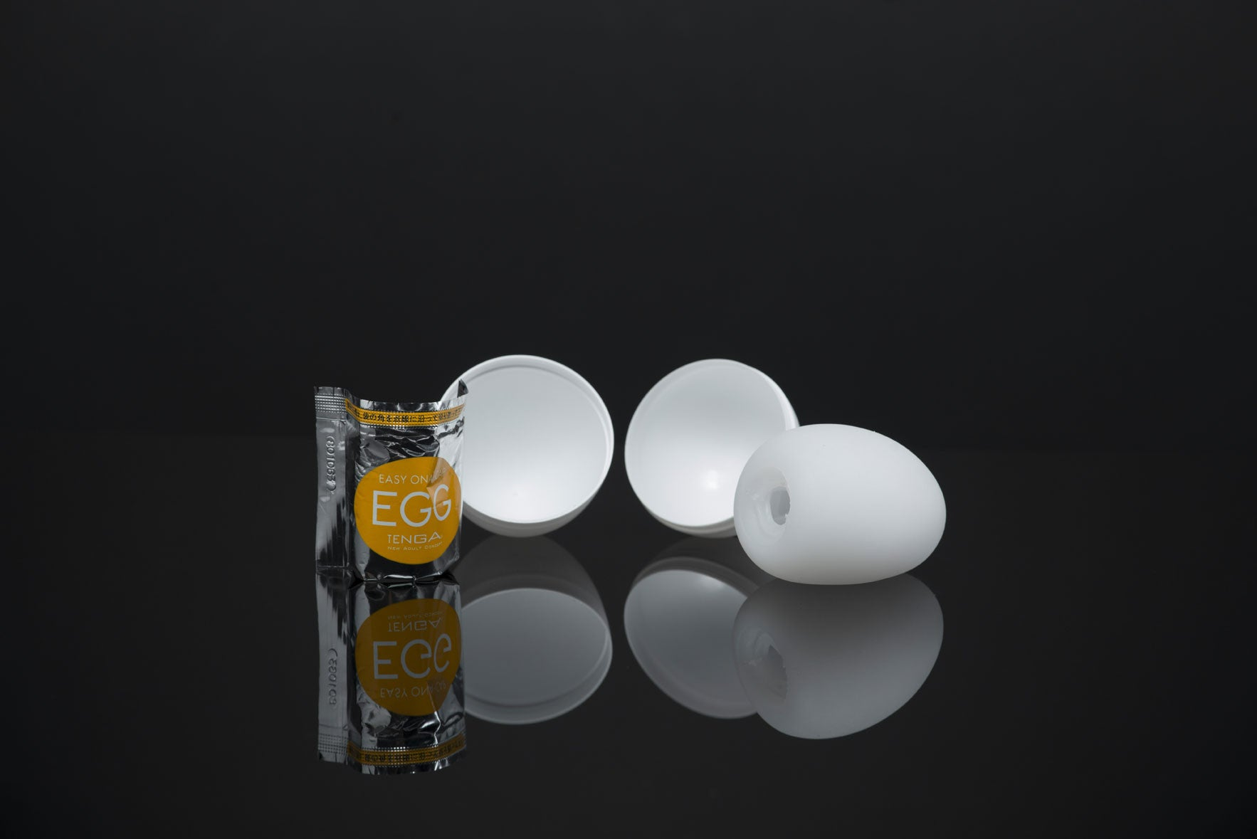 Tenga Egg internal view