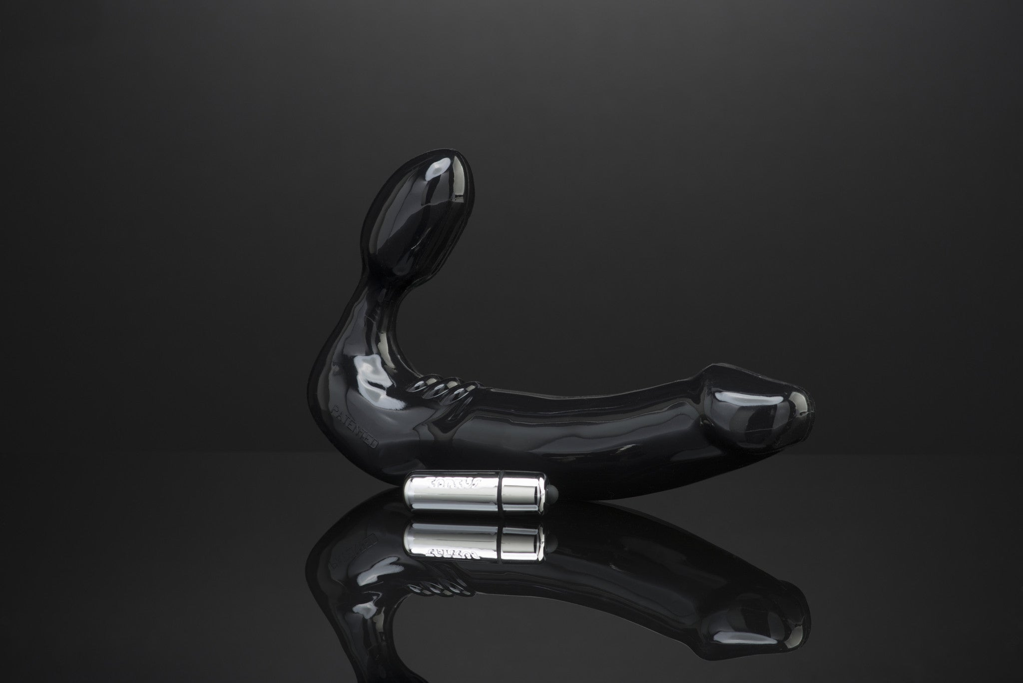 The Feeldoe Stout by Tantus