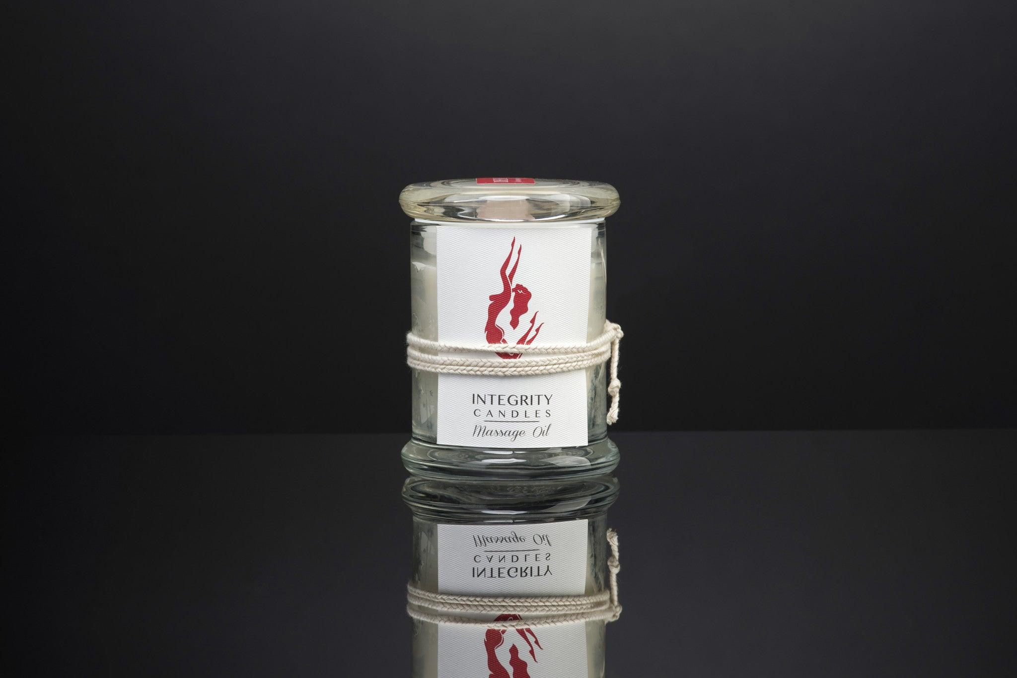 Massage Candle by Integrity Candles