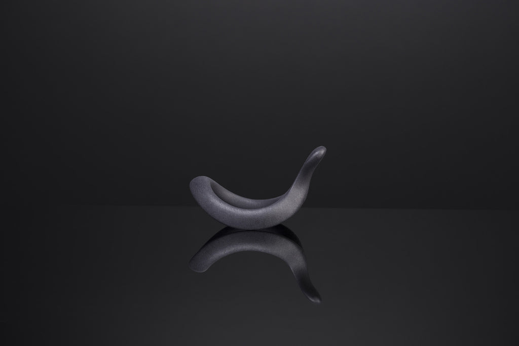 Ergonomic Penis Ring by JNaja