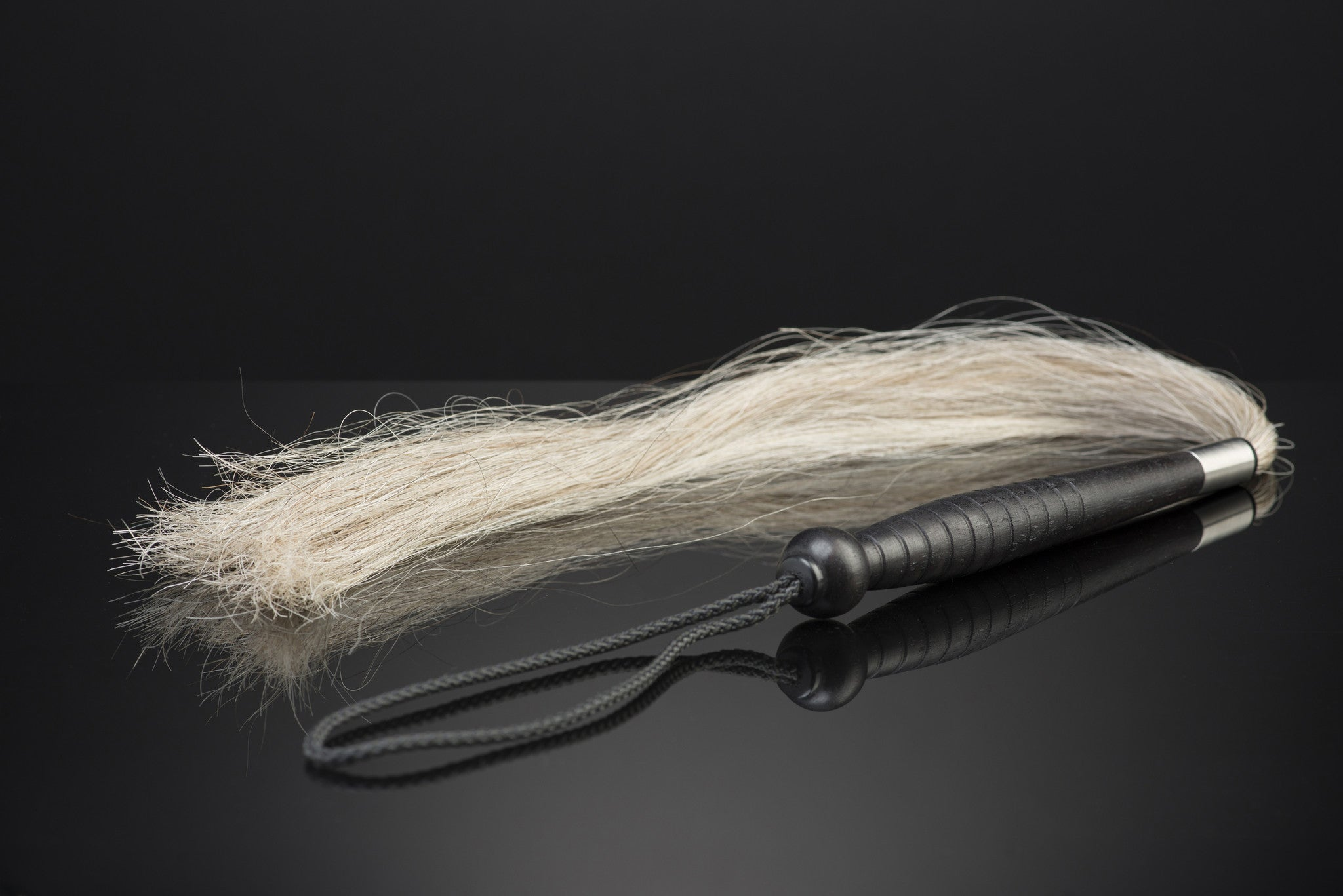 Horse Hair Flogger by SAX
