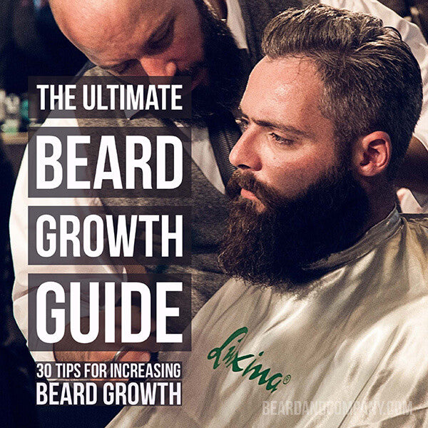 Miraculous The Ultimate Beard Growing Guide 30 Tips For Increasing Beard Short Hairstyles For Black Women Fulllsitofus