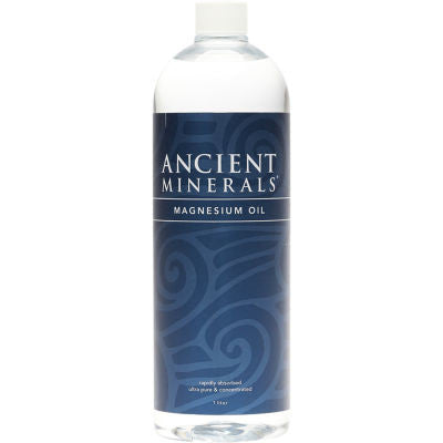 Ancient Minerals Magnesium Oil 1L