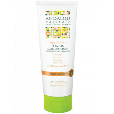 Andalou Naturals Leave-In Conditioner 200mL