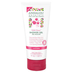 Andalou Naturals Shower Gel 1000 Rose
