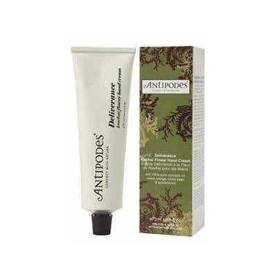 Antipodes Deliverance Kowhai Flower Hand Cream