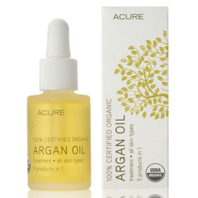 Acure Organic Argan Oil 30mL
