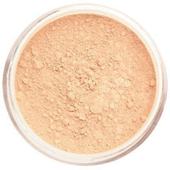 Claytime Mineral Makeup Foundation Medium