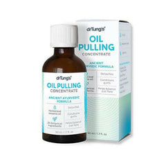 Dr Tung's Oil Pulling Concentrate 50ml