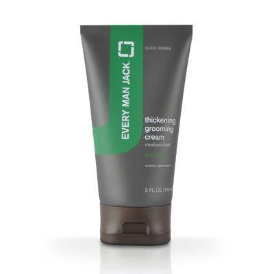 Every Man Jack Thickening Grooming Cream 150mL Tea Tree