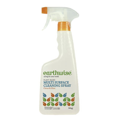 Earthwise Multi-Surface Cleaning Spray 500mL
