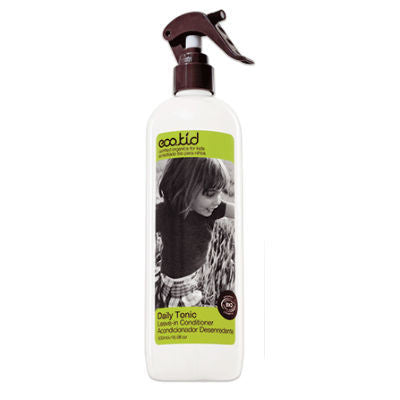 eco.kid Organics For Kids Daily Tonic Leave-in Conditioner 500mL