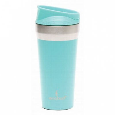 Ecobud Stainless Steel Vacuum Insulated Mug 400mL