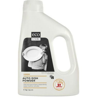 Ecostore Auto Dish Powder 1kg Lemon
